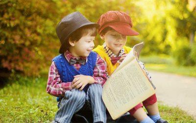 Littérature Jeunesse Libre : De la lecture sans limites pour les 0-12 ans
